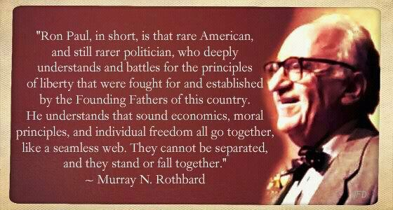murray rothbard essays Although first published 25 years ago, murray rothbard's the mystery of banking continues to be the only book that clearly and concisely explains the modern fractional.