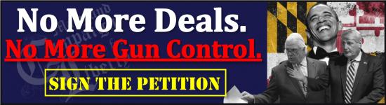 MD gun control