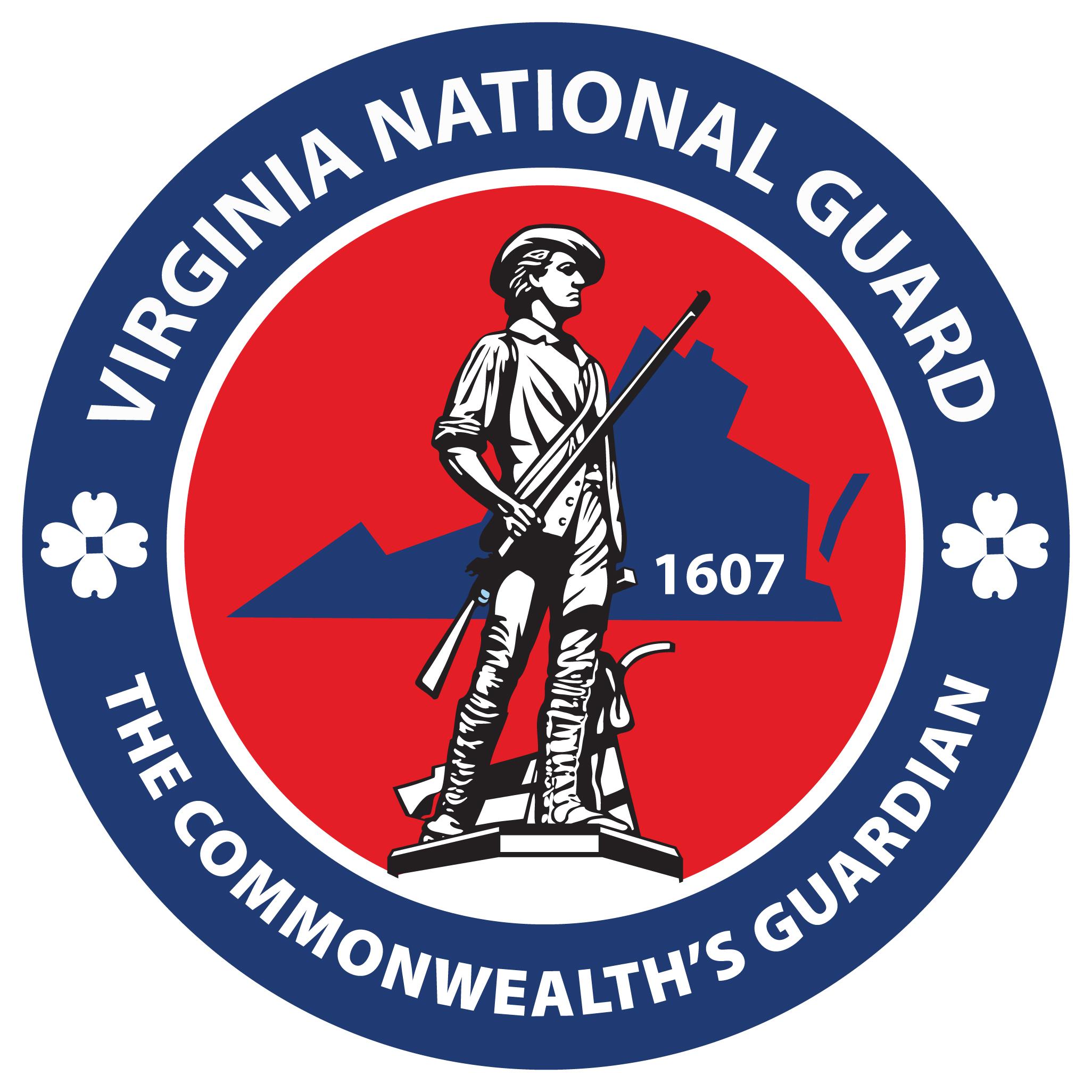 Governor McAuliffe: Arm VA's National Guard!