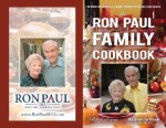 Ron Paul Cookbook